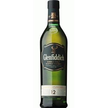 グレンフィディク12年700ml