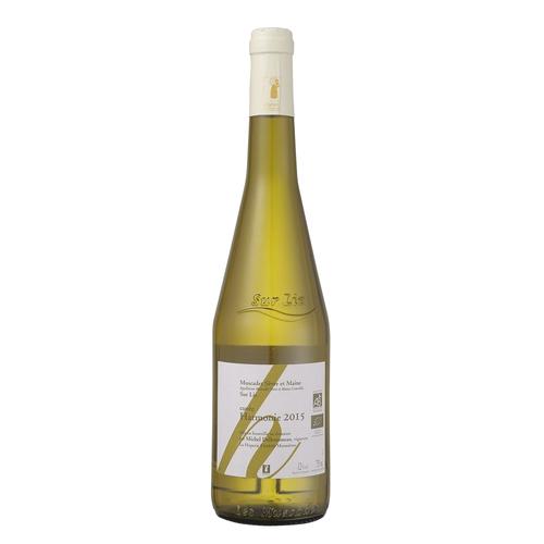 白ワインミッシャル・デルオモキュヴェアルモニ750mlお酒酒