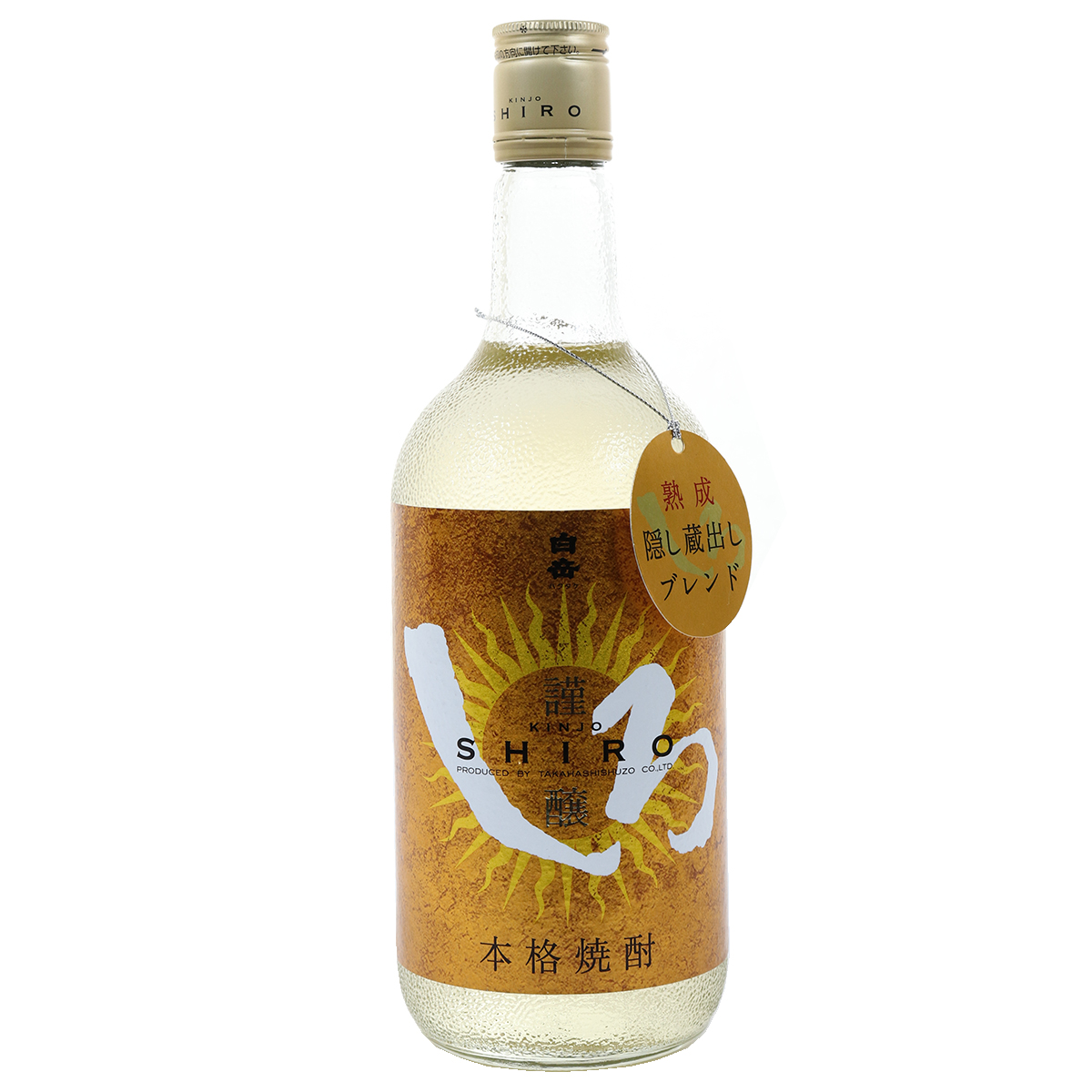 白岳25度1800mlお酒酒