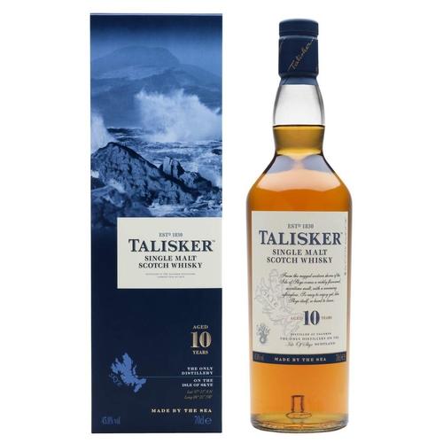 ウイスキー タリスカー 10年 700ml お酒 酒