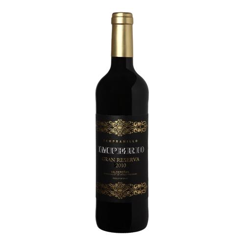 【TAKEYAスマイル便 対象品】赤ワインインペリオグランレゼルバ10年750mlお酒酒
