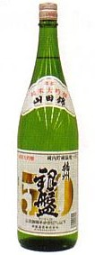 銀盤 純米大吟醸 播州50 1800ml
