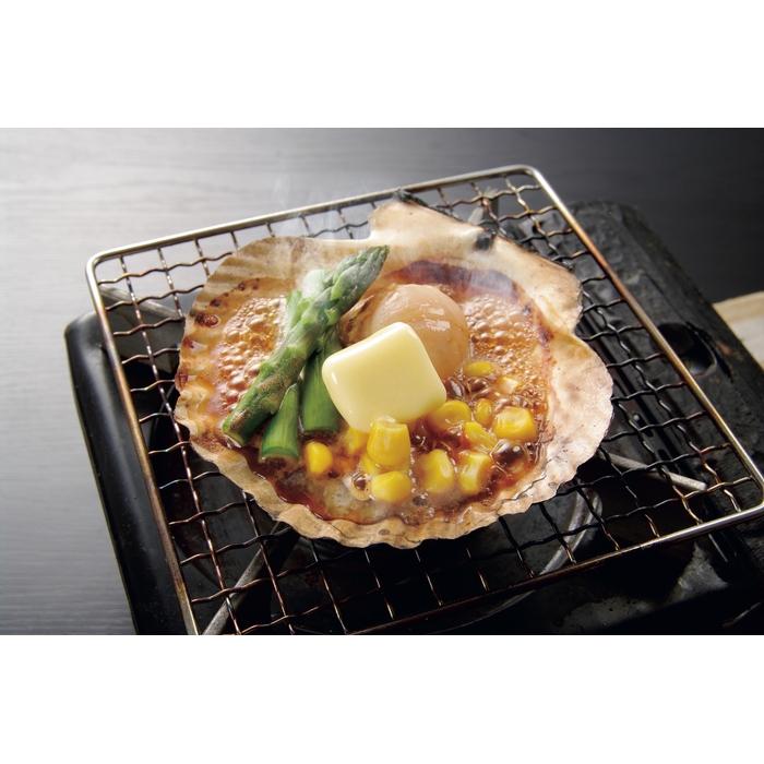 【送料無料】349 北海道産帆立バター焼きセット【御中元】【お中元】【夏ギフト】