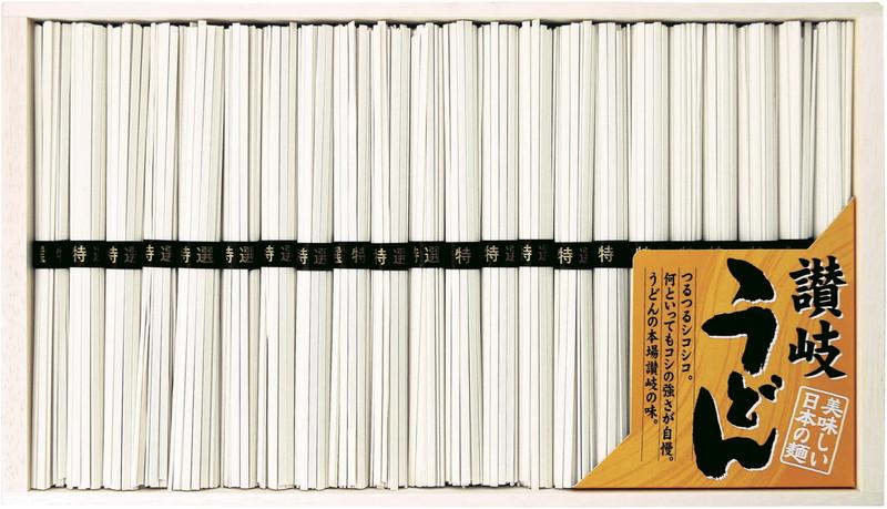 【送料無料】申込番号292*讃岐うどん<KAP-30> 1109-1223-10