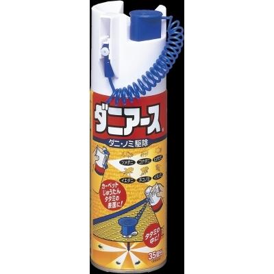 アース製薬ダニアース300mlダニ用殺虫剤