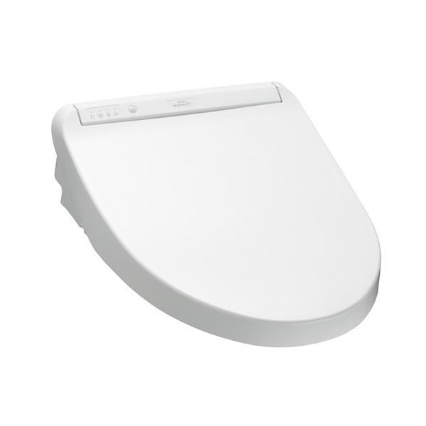 TOTO TCF8GM53 NW1 ホワイト ウォシュレット KMシリーズ 瞬間式 温水洗浄便座