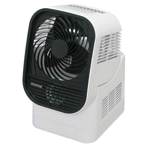 アイリスオーヤマ衣類乾燥機カラリエIK-C500ホワイト|室内乾燥除湿雨天梅雨部屋干し