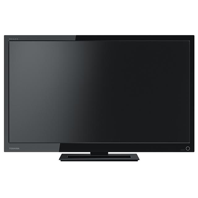 【送料無料】東芝 24V型 LED液晶テレビ 24S12 TOSHIBA REGZA