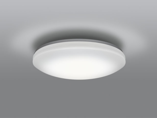 日立LEDシーリングライト洋風タイプLEC-AH064R6畳