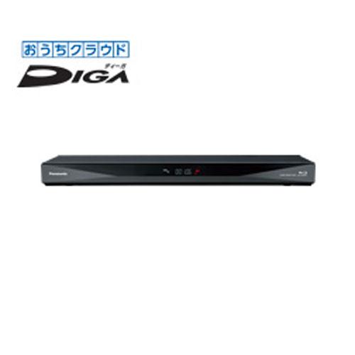 パナソニックDMR-BRW1060ブルーレイディスクレコーダーディーガ【Panasonicdmrbrw1060】