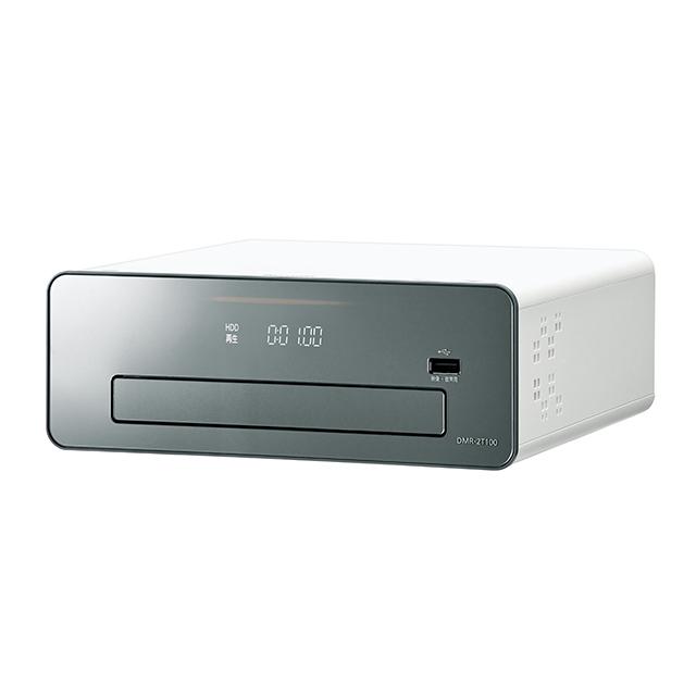 【送料無料】パナソニック ブルーレイディスクレコーダー DMR-2T100 1TB Panasonic DIGA BD|おうちクラウド ディーガ