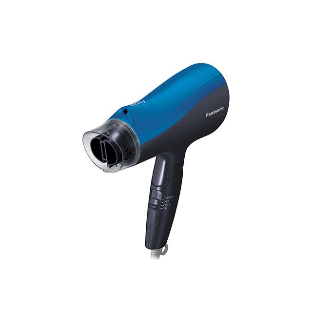 パナソニックヘアドライヤーイオニティEH-NE5B-A青調Panasonic 大風量マイナスイオン軽量