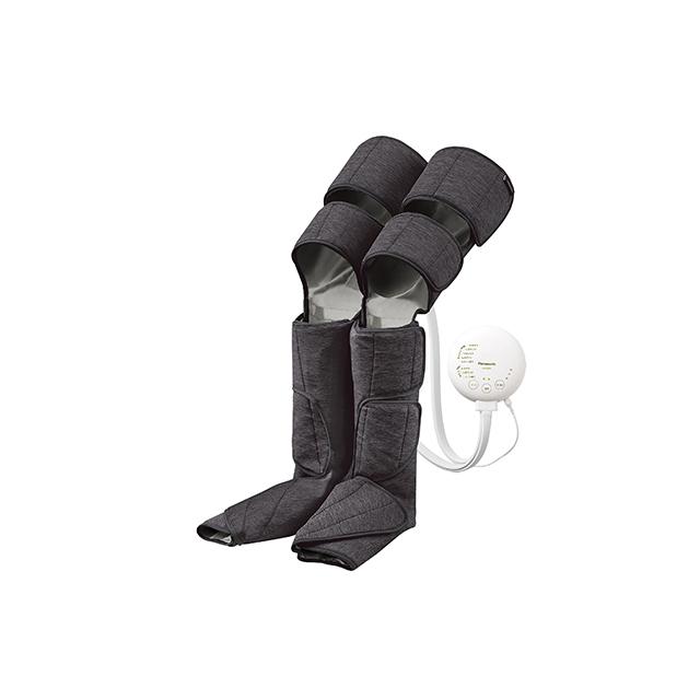 パナソニックエアーマッサージャーレッグリフレEW-RA99-HダークグレーPanasonicフットマッサージ 脚足疲れ浮腫みむくみ