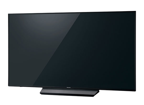 【基本設置無料】パナソニック TV TH-43GX855 43v型 ビエラ 4Kダブルチューナー内蔵液晶テレビ