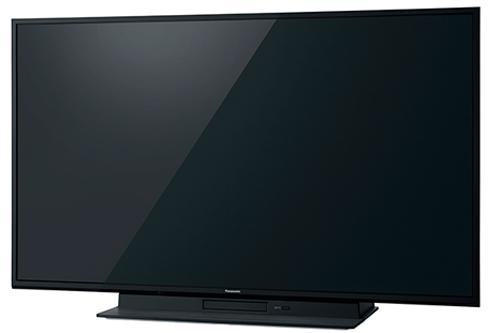 【送料無料】 パナソニック TV TH-43GR770 4Kダブルチューナー・HDD&BDドライブ内蔵ビエラ
