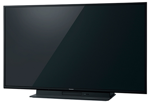 【送料無料】 パナソニック TV TH-49GR770 4Kダブルチューナー・HDD&BDドライブ内蔵ビエラ
