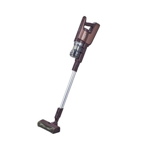 パナソニックサイクロン式充電式掃除機MC-SBU640K-Tシャイニーブラウン