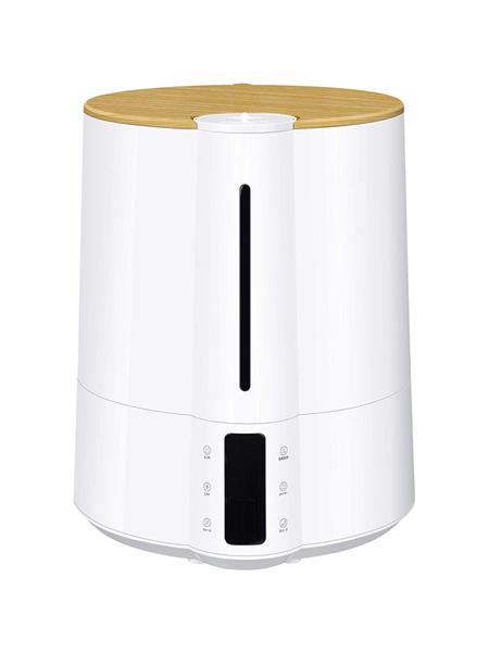 スリーアップハイブリッド加湿器グランミストHB-T1826WHホワイト