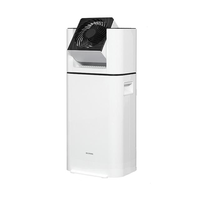 アイリスオーヤマサーキュレーター衣類乾燥除湿機IJD-I50IRISOHYAMA