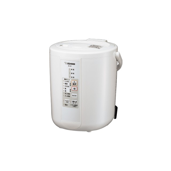 【送料無料】 象印 スチーム式加湿器 EE-RP35-WA ホワイト