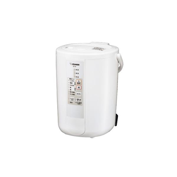 【送料無料】 象印 スチーム式加湿器 EE-RP50-WA ホワイト