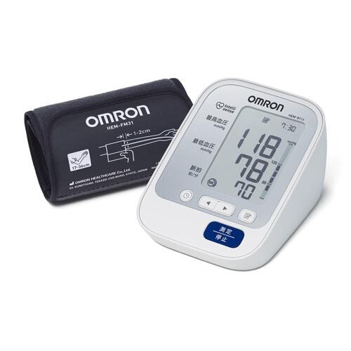 【送料無料】 オムロン 上腕式血圧計 HEM-8713