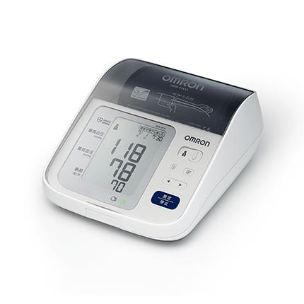 オムロンHEM-7313上腕式血圧計【OMRONHEM7313】血圧計|健康血圧高血圧腕帯収納贈り物プレゼント健康管理敬老の日