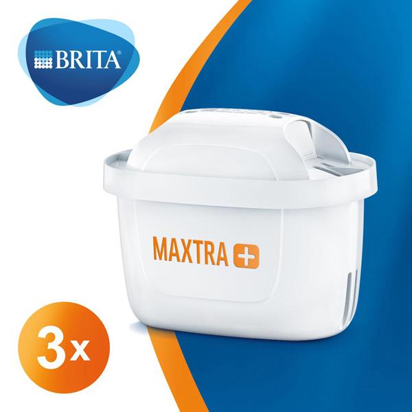 ブリタ KBLECZ3 マクストラプラス エキスパート カートリッジ 3個入り