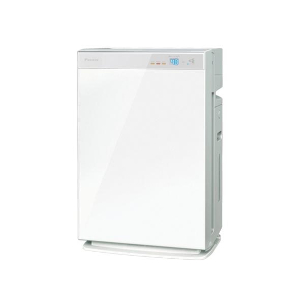 ダイキン 加湿 ストリーマ空気清浄機 MCK70X-W -31畳用 ホワイト