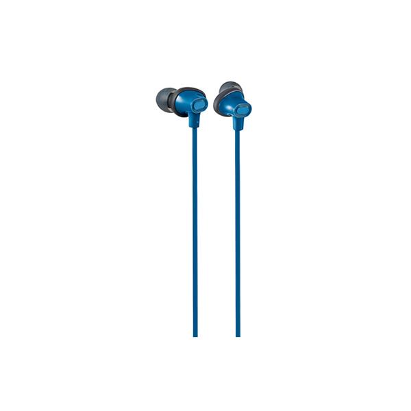 【レターパックプラス・代引き不可】 パナソニック ワイヤレス ステレオ インサイドホン RP-NJ310B-A ブルー