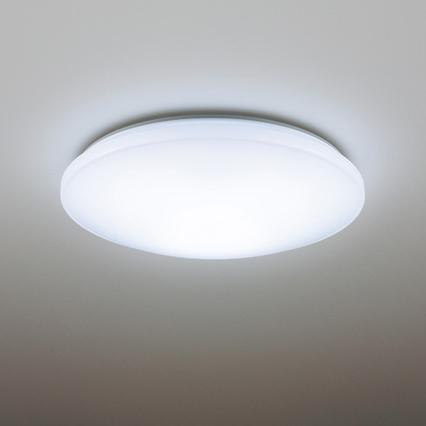 パナソニック 8畳用 LEDシーリングライト HH-CF0828AH 昼光色 電球色 調光 調色 日本製