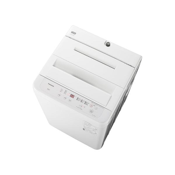 基本設置無料 東京23区近郊限定配送 パナソニック 全自動洗濯機 NA-F50B14-H 5kg ニュアンスグレー