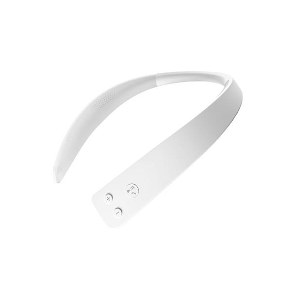 パナソニック SC‐WN10‐W ワイヤレス ネック スピーカー システム ホワイト