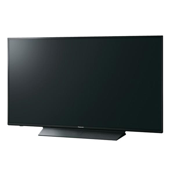 東京 埼玉 千葉 神奈川エリア限定 標準設置込 パナソニック 4K液晶テレビ TH-43JX850 43V型