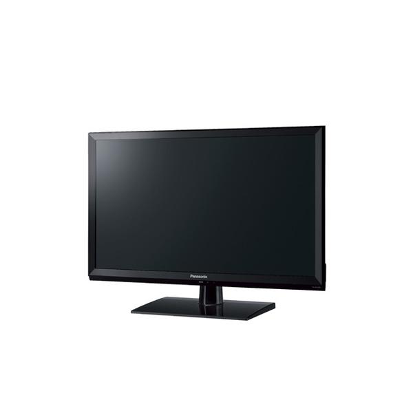 【送料無料】 パナソニック 地上・BS・110度CSデジタルハイビジョン 液晶テレビ ビエラ TH-24H300 24V型