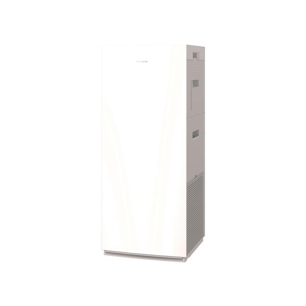 ダイキン MCK70Y‐W 加湿 ストリーマ 空気清浄機 ‐31畳 ホワイト