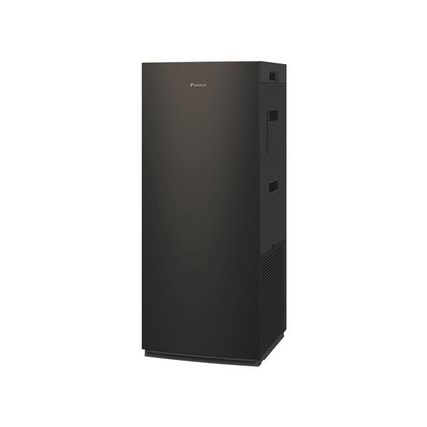 ダイキン MCK70Y‐T 加湿 ストリーマ 空気清浄機 ‐31畳 ブラウン