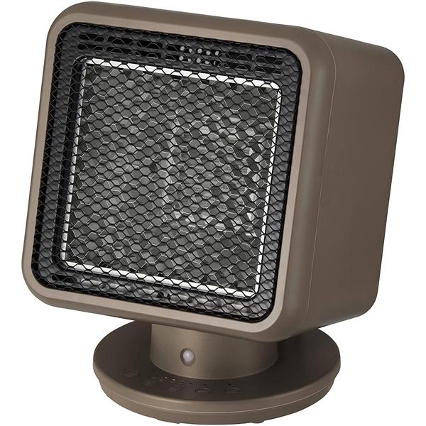 【送料無料】 スリーアップ 人感センサー付リフレクトヒーター コアビーム RH-T1838-BR ブラウン