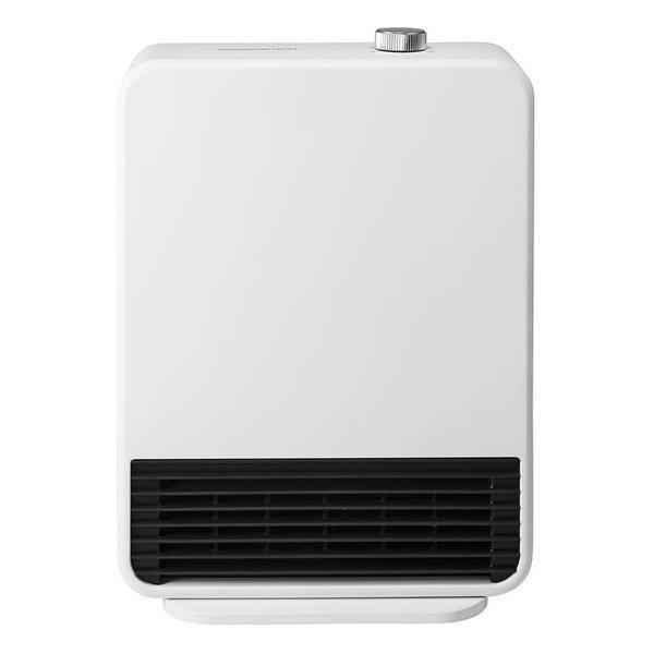 【送料無料】 スリーアップ 大風量セラミックヒーター マキシムヒート CH-T1959-WH ホワイト