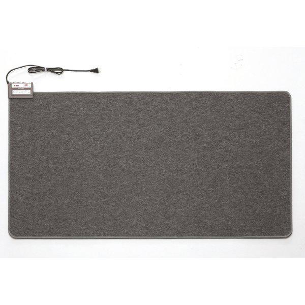 ワタナベ工業 WHC‐104 電気 カーペット 本体 オフタイマー付 1畳
