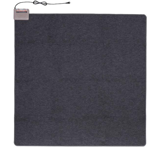 ワタナベ工業 WHC‐204 電気 カーペット 本体 オフタイマー付 2畳