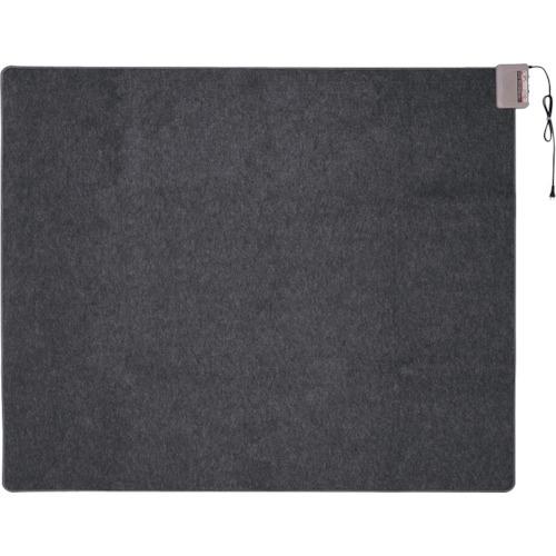 ワタナベ工業 WHC‐304 電気 カーペット 本体 オフタイマー付 3畳