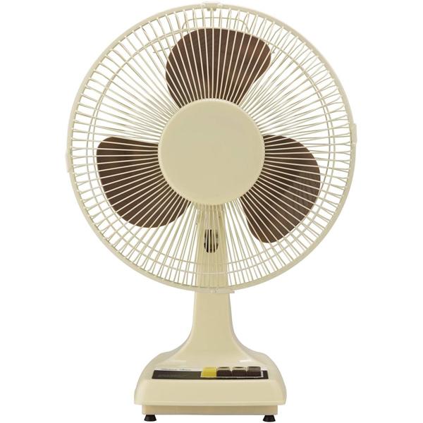 アピックス レトロ 扇風機 FSSR‐0719
