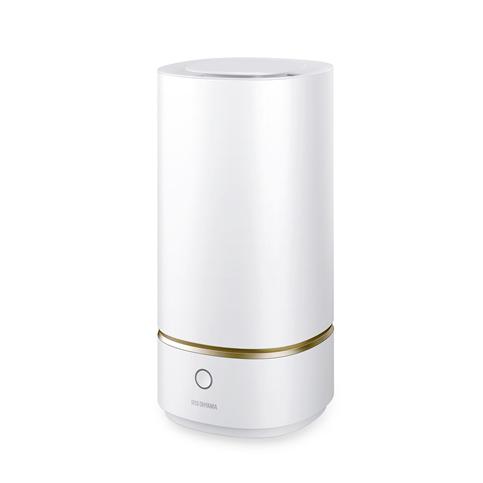 【送料無料】 アイリスオーヤマ 上給水超音波加湿器 UTK-230-W ホワイト