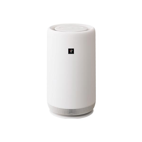 【送料無料】 シャープ 空気清浄機 FU-NC01-W ホワイト系