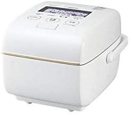 【送料無料】 象印 圧力IH炊飯ジャー 炎舞炊き NW-LA10-WZ 5.5合炊き 雪白