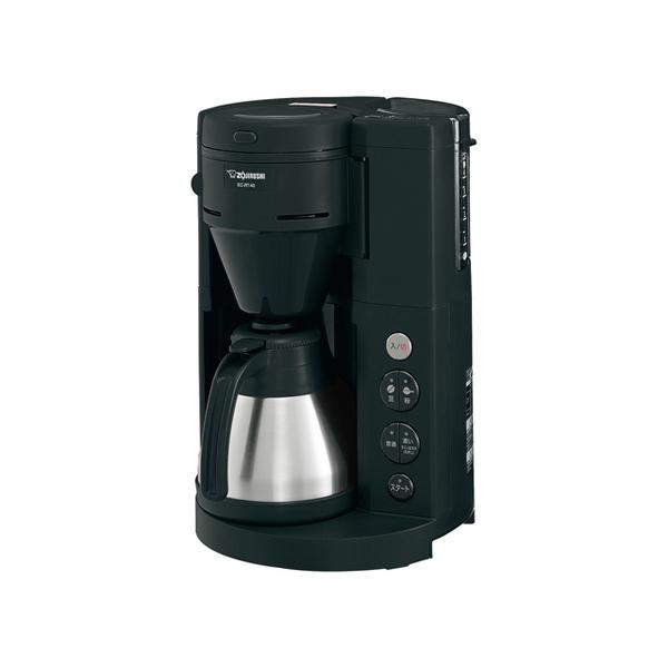 象印マホービン EC‐RT40(BA) コーヒーメーカー 珈琲通 540mL ブラック