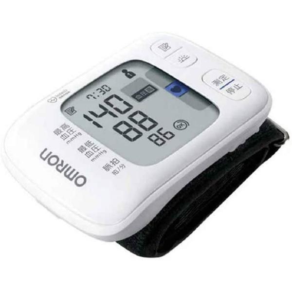 オムロン 手首式 血圧計 6230シリーズ HEM‐6235