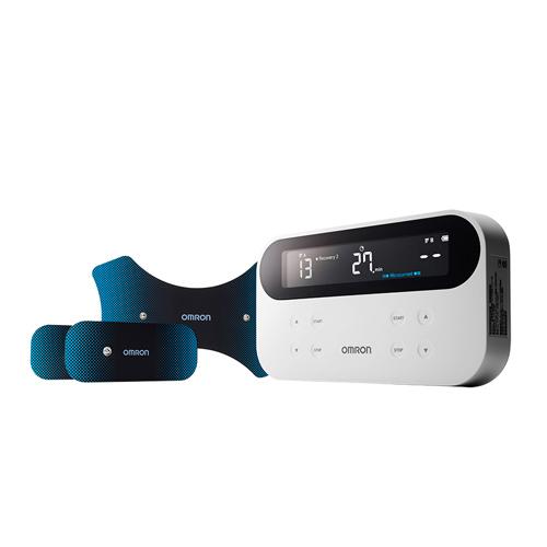 オムロン 低周波治療器 HV-F081