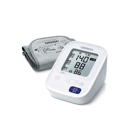 オムロン 上腕式 血圧計 スタンダード19シリーズ HCR‐7102